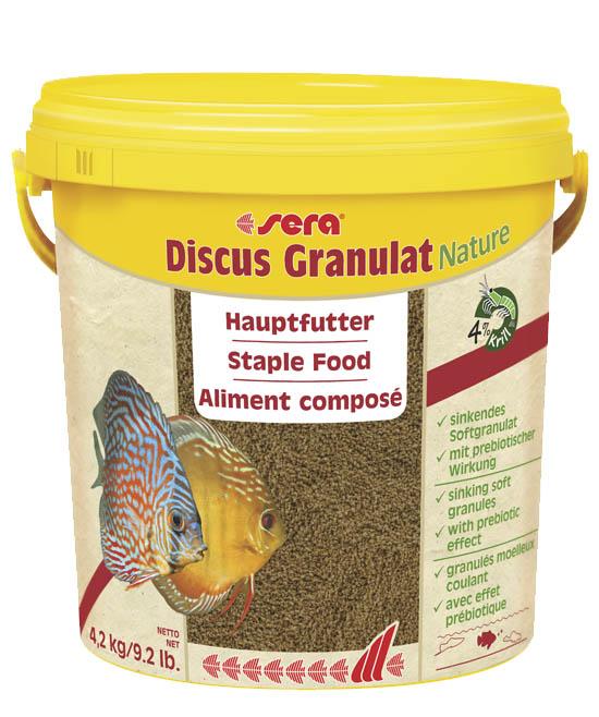 Discus Granulat 4.2Kg