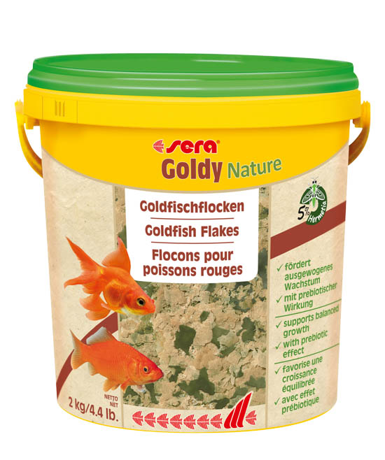 goldy nature 2kg