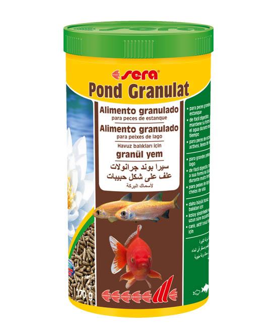 pond granulat 1000ml