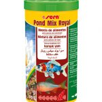 pond mix royal