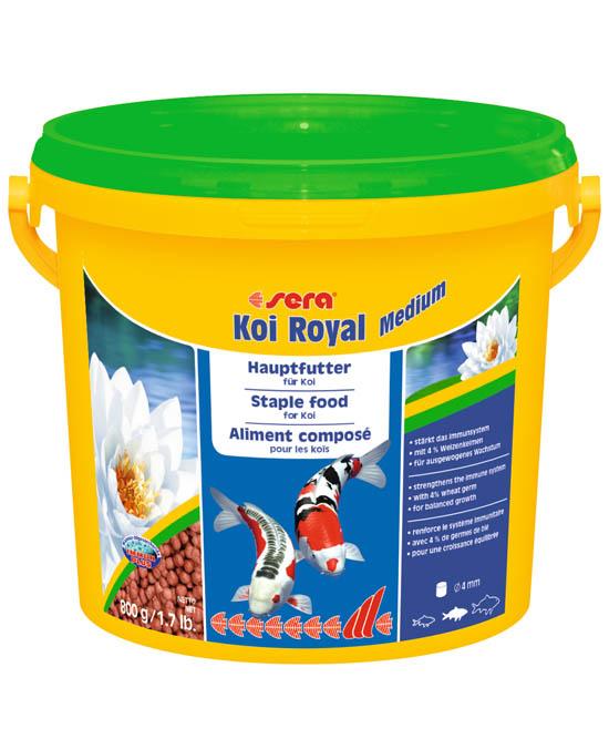 pond mix royal 3.8l