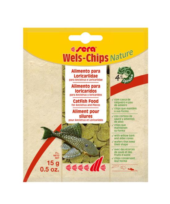 wellchips 15g
